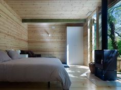 Tree House for Rent Spain Tree Houses For Rent, Luxury Camping, House Rooms, Glamping, Architecture Design, Indoor, Vacation, Bed, Furniture
