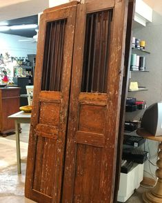 Authentic Repurposed Mexican Antique Doors 1800s ready to be installed in your home. Contact us directly for details (713)8802105