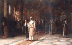 Ράλλης Θεόδωρος-After the service