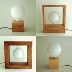Alma Singer Wood Lamp Design, Wood Lamps, Diy Lamp, Wooden Lamp, Wall Lighting Design, Wooden Light, Wood Light Fixture, Chair Design Wooden, Wood Light