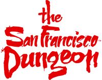 San Francisco Dungeon- new attraction at Fisherman's Wharf