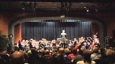 This is the final number performed by the Tri-State Community Orchestra at their 2010 Winter Concert. Gioachino Rossini's The Barber of Seville premiered on . The Barber Of Seville, Music Ed, Overture, Classical Music, Orchestra, Opera, Concert, Youtube, Music Education