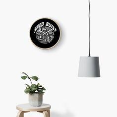 'Certified German Shepherd Lover' Clock by German Shepherd Shop