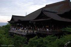 #Kiyomizu-dera #Kyoto