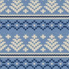 "Photo from album ""Жаккарды on Yandex. Fair Isle Knitting Patterns, Knitting Charts, Loom Knitting, Knitting Stitches, Baby Knitting, Embroidery Patterns, Stitch Patterns, Crochet Patterns, Little Cotton Rabbits"