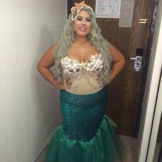 Mermaid Costumes | POPSUGAR Love & Sex