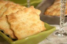 recette de cuisine crackers apéritifs