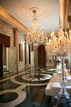 Palacio Duhau Hotel, Buenos Aires, Argentina: The Duhau family's mansion. Hotels And Resorts, Best Hotels, Argentine Buenos Aires, Chile, Visit Argentina, Natural Flooring, Natural Area Rugs, City That Never Sleeps, South America Travel