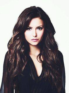Nina Dobrev, why can't I look like her?!