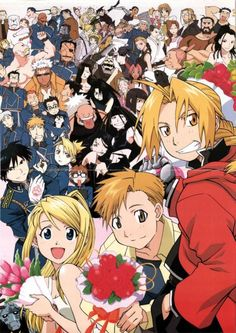 Fullmetal Alchemist- Im naming all my children after anime I Love Anime, All Anime, Manga Anime, Anime Art, Manga Eyes, Fullmetal Alchemist Brotherhood, Full Metal Alchemist Manga, Der Alchemist, Edward Elric