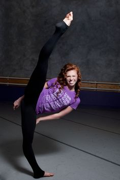 So You Think You Can Dance Canada Winner Jordan Clark rockin Ten Tree