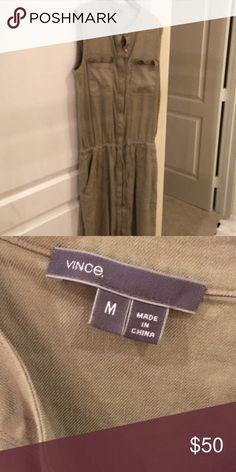 Vince maxi Dress Pristine condition Vince Dresses Maxi