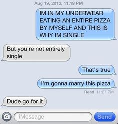 This supportive friend: | 32 People You Wish You Had As A Best Friend