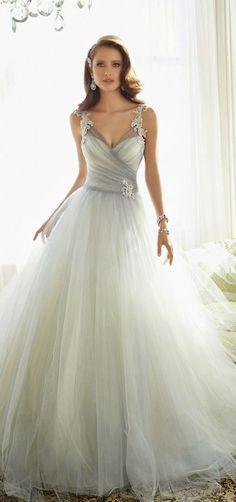 15 najlepších obrázkov z nástenky Svadobné šaty  49c1db9d62c