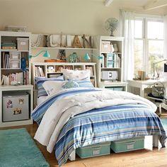 bedroom organization ideas for small bedrooms