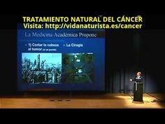 Cancer, acidez y alcalinización - Dr. Alberto Marti Bosh