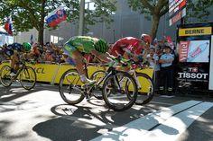 Tour de France 2016 - 18/07/2016 - Etape 16 - Moirans-en-Montagne/ Berne (209 km) - Peter SAGAN (TINKOFF) remporte l'étape © ASO/G.Demouveaux
