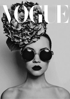 Trendy poster with attitude in black and white of a Vogue woman. Combine this print with a fashion quote from our category 'Typography'. Decorating with fashion posters is a great way to add more attitude to your rooms. Black And White Picture Wall, Black And White Posters, Black And White Aesthetic, Photo Black, Black N White, Black And White Pictures, Aesthetic Women, Classy Aesthetic, Aesthetic Collage