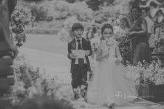 Casamento dos noivos Dayane e Diogo no Espaço Natureza!