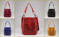 Mini-Satchel Handbags splenderosa.com