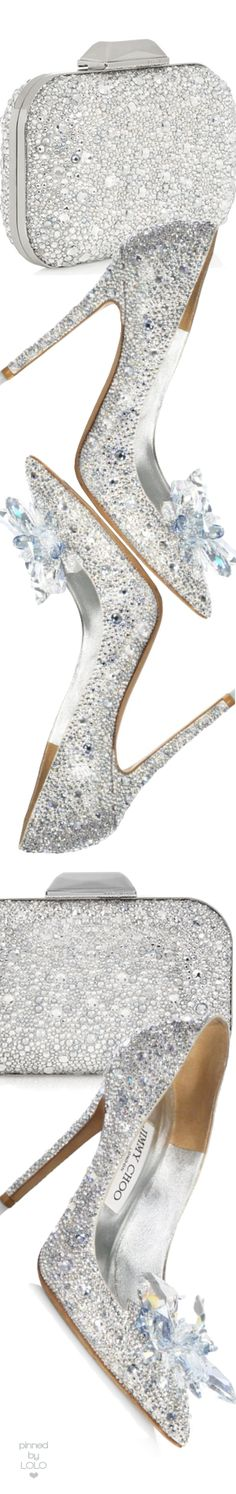 Jimmy Choo♪ƸӜƷ❣  ♛♪#Sg33¡¡¡ ✿ ❀¸¸¸.•*´¯`❀ ✿ #SweEts ¡¡¡ ✿