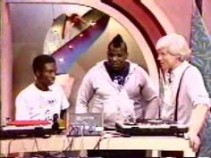 HOW TO DJ-SCRATCH with DJ JAZZY JAY & AFRIKA BAMBAATA; at 4:24, Ad Rock pops up and asks them about the Beastie Boys while pretending just to be a fan.