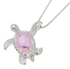 Small :Turtle Size: (L) x (W)Bail Opening: (can fit a chain as thick as approx. gramsMedium :Turtle Size: (L) x (W)Bail Opening: (can fit a chain as thick as approx. gramsLarge :Turtle Size: (L) x (W)Bail Opening: (can fit a chain as thick as Turtle Jewelry, Turtle Necklace, Sea Turtle Gifts, Diy Jewelry, Jewelery, Camo Rings, Turtle Time, Tortoises, Pink Opal