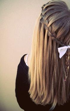 beautiful hair!!