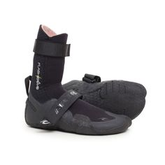 £39 RIPCURL FLASHBOMB 5MM ST WETSUIT BOOTS - Adults Wetsuit Boots - Accessories - Wetsuits - Free UK Delivery at Shore.co.uk