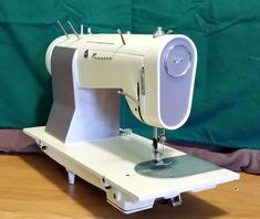 Kenmore 540, 1960s beauty! Restored by Stagecoach Road Vintage Sewing Machine