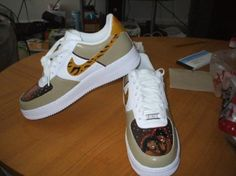 Air Force One Soul Glo Customs 2