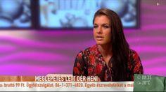 MOKKA / Dér Heni tartott Berki Krisztiántól... / tv2.hu