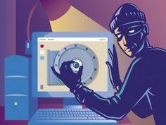 كيف تحمي جهازك من الهاكرز الحلقة 1-how to protect  your  pc from  hackers