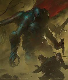 Slawomir Maniak Sci-Fi and Fantasy Artist | Fantasy Art by Slawomir Maniak