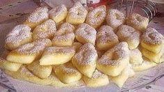 Recepty - Strana 10 z 44 - Vychytávkov Czech Recipes, Russian Recipes, My Recipes, Sweet Recipes, Baking Recipes, Cookie Recipes, Dessert Recipes, Favorite Recipes, Bread And Pastries