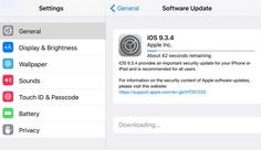 """The Security Update You Need on Your iPhone  If you're an active iPhone or iPad user, there is a software update that may be beneficial for your security. Apple just released the 10.3.3 iOS update that """"addresses vulnerabilities with your Contacts, Messages, Notifications, Safari and other issues.""""  Read more: https://www.techfunnel.com/information-technology/security-update-need-iphone/"""