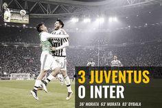 Coppa Italia: Juventus lässt Inter eiskalt abblitzen http://gianluigibuffon.forumo.de/post69867.html#p69867