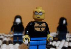 Wu-Lego