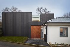 Mulroy Architects - Muswell Hill / Haringey / Grand Designs / House Extension / Channel 4