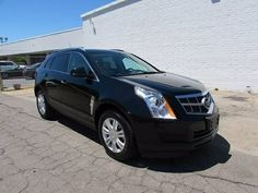 2010 Cadillac SRX SUV Luxury Nav Panoramic Sunroof Cheap! We Finance ( Cadillac_SRX_Luxury_SUV)