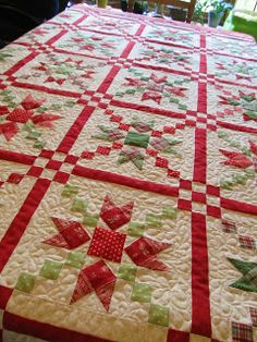Cozy Little Quilts: Country Charmer Quilt Sew along Parade