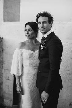 Wedding Men, Wedding Suits, Wedding Attire, Our Wedding, Wedding Dresses, Wedding Ideas, Flora Bridal, Lace Wedding Dress With Sleeves, Couple Aesthetic