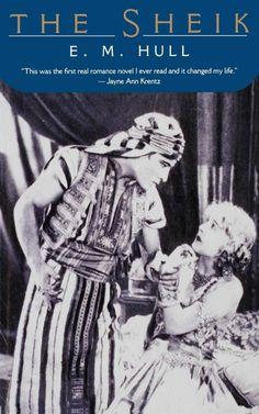 Amazon.com: The Sheik (Pine Street Books) eBook: E. M. Hull: Kindle Store