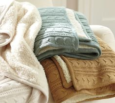 fleece and old sweaters. an awesome idea for all those sweaters that I love, but no longer fit