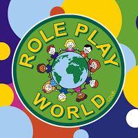 Entertaining Elliot: Make Believe at Role Play World Bournemouth