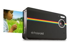 The rechargeable Digital Polaroid Pocket Camera is a modern update of the instant cameras you loved growing up. Photography Gear, Photoshop Photography, Gadgets And Gizmos, Cool Gadgets, Instant Digital Camera, Electronic Gifts For Men, Pocket Camera, Xmas Wishes, Point And Shoot Camera