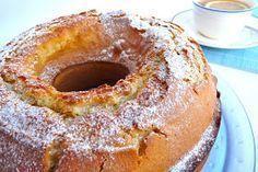 La cocina de Piescu: Bizcochón de nata Empanadas, Doughnut, Food And Drink, Cupcakes, Chocolate, Cooking, Sweet, Desserts, Bundt Cakes