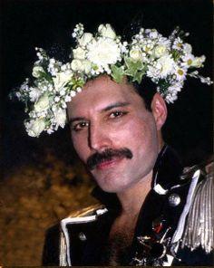 Freddie Mercury - Le Interviste Con David Wigg