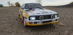 Rally Car, Tamiya, Vehicles, Rolling Stock, Vehicle