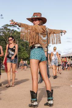 Inspiraçao Casaco Franja Look and Soul